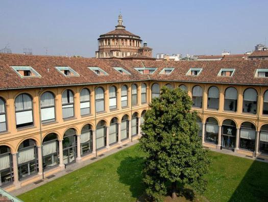 Palazzo delle Stelline - Gite in Lombardia