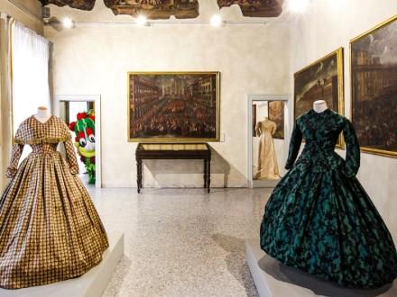 Palazzo Morando – Costume, Moda e Immagine