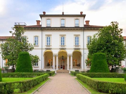 Visitiamo Villa Clerici: ville e palazzi storici di Milano