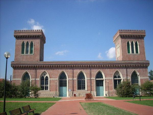 Museo del Tessile Busto Arsizio