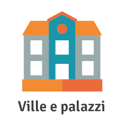 Ville-palazzi