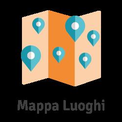 bottone mappa luoghi