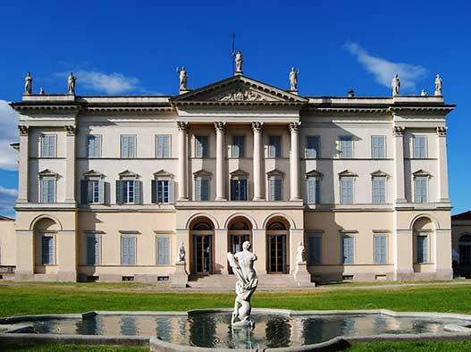 Parco e Villa Tittoni Traversi - Gite in Lombardia