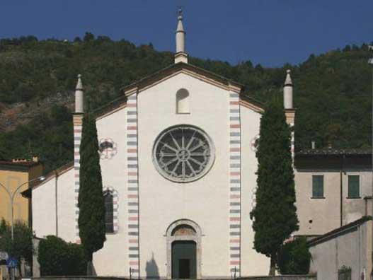 Chiesa di Sant'Agostino - Como - Gite in Lombardia