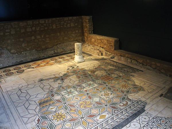 Museo Santa Giulia Brescia.Museo Di Santa Giulia Brescia