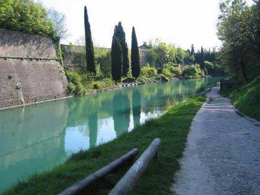 Ciclabile del Mincio - Gite in Lombardia
