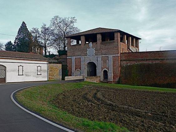 Ciclovia Mantova-Sabbioneta - Gite in Lombardia