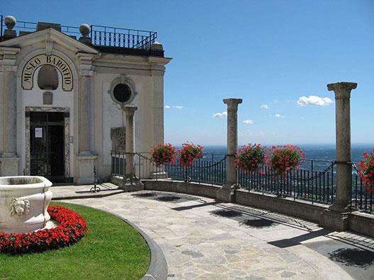 Museo Baroffio - Sacro Monte di Varese