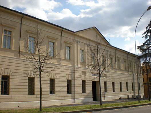 Museo Diocesano Francesco Gonzaga - Mantova
