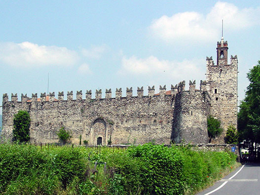 Ciclabile Brescia-Paratico - Gite in Lombardia