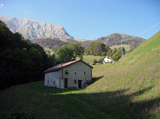 Passeggiata da Balisio al Brunino - Gite in Lombardia