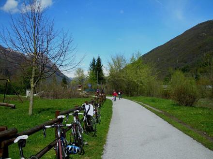 Ciclabile della Valsassina - Gite in Lombardia