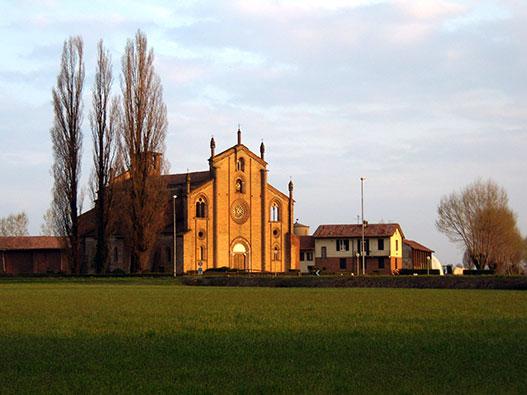 Ciclabile Lodi - Lodivecchio - Gite in Lombardia