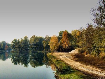 Ciclabile Rivolta d'Adda - Lodi - Gite in Lombardia