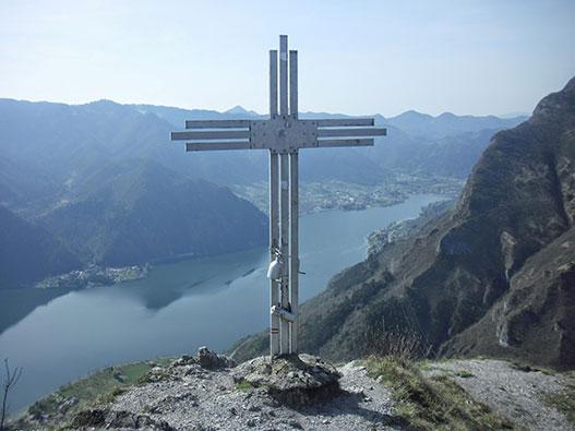 Escursione Monte Censo - Gite in Lombardia