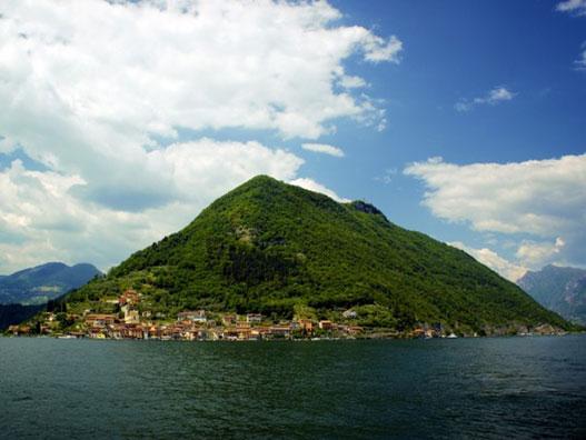 Monte Isola - Gite in Lombardia