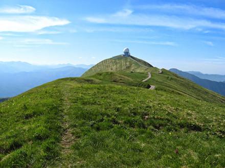 Escursione al Monte Lesima - Gite in Lombardia