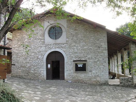 Escursione al Monte Misma - Gite in Lombardia