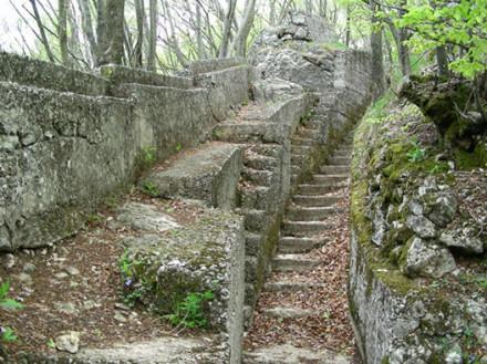 Escursione al Monte Pravello da Viggiù - Gite in Lombardia