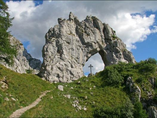 Escursione al Rifugio Bietti Buzzi - Gite in Lombardia