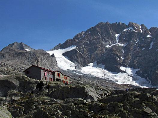 Escursione al Rifugio Cesare Ponti - Trekking a Sondrio e dintorni
