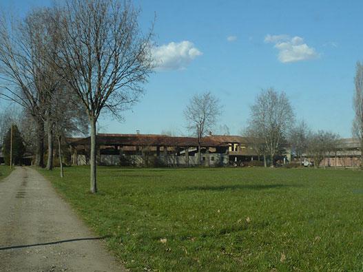 Parco delle Cascine di Pioltello