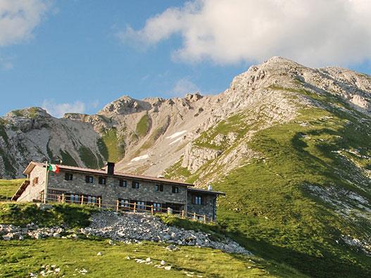 Escursione al Rifugio Capanna 2000 - Gite in Lombardia