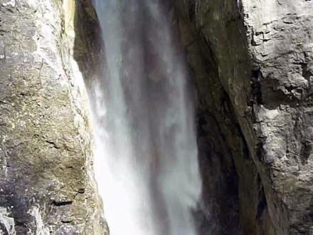 Anello della Cascata del Cenghen - Gite in Lombardia