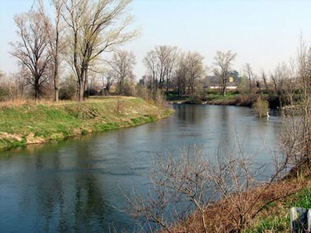 Ciclovia del fiume Oglio: Robecco d'Oglio - Acquanegra sul Chiese