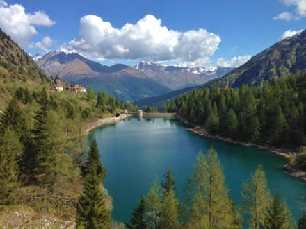 Escursione al Rifugio Garibaldi - Gite in Lombardia