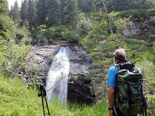 Sentiero delle Miniere di Val Grigna - Gite in Lombardia