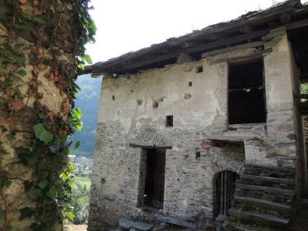 Escursione in Val di Dagua: trekking a Sondrio e dintorni