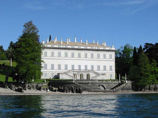 Villa Melzi d'Eril: alla scoperta delle ville più belle di Como
