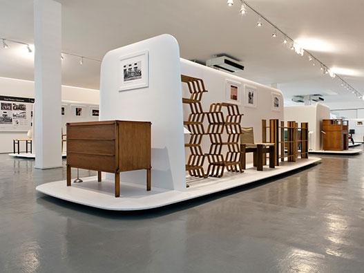 Molteni Museum: un museo per la storia del mobile
