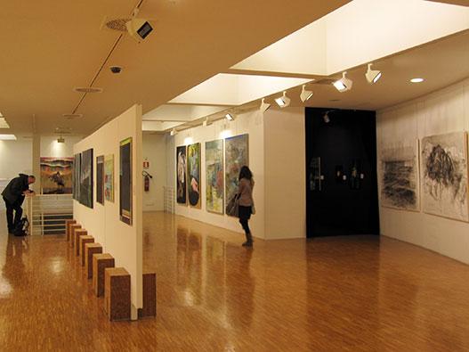 Museo Arte Contemporanea di Lissone