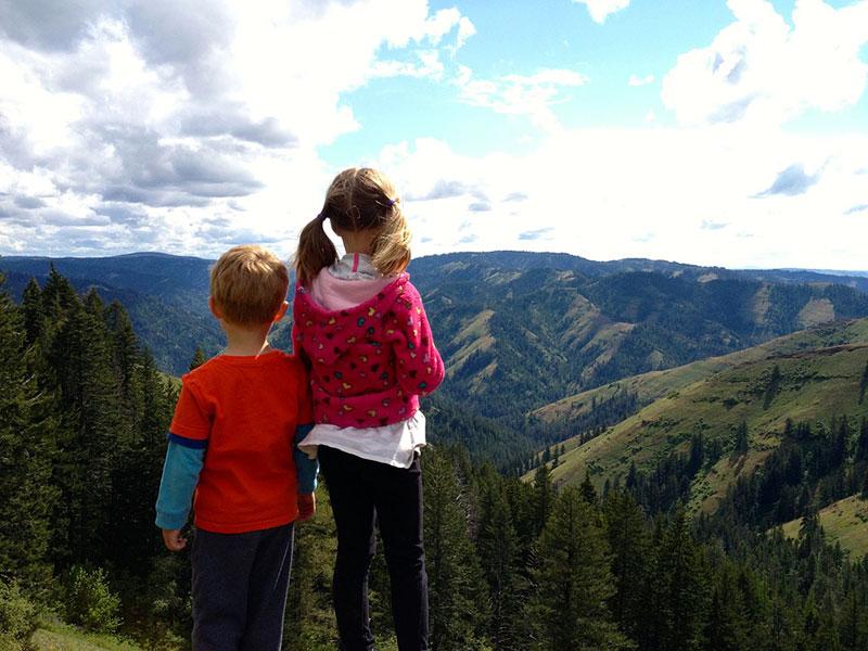 montagna-con-bambini