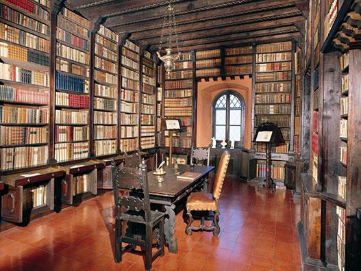Casa del Podestà - Ville storiche in Lombardia