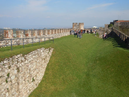 Castello di Lonato - Gite in Lombardia