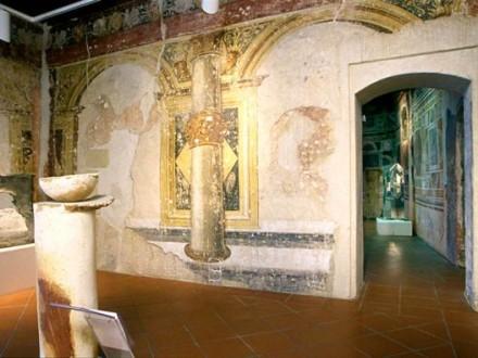Museo Civico di Arte moderna e contemporanea – Castello di Masnago