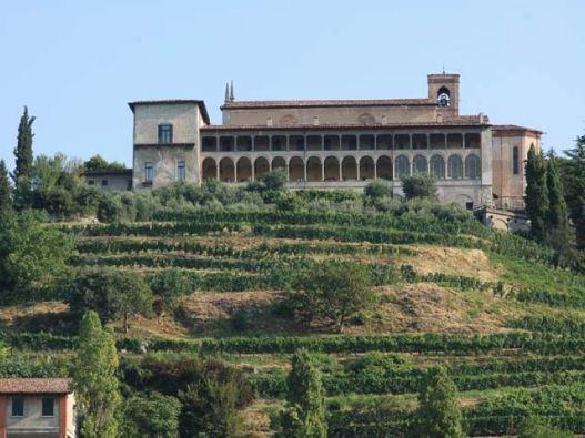 Visitiamo il Convento Santissima Annunciata di Rovato