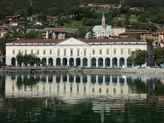 Galleria dell'Accademia Tadini - Gite in Lombardia