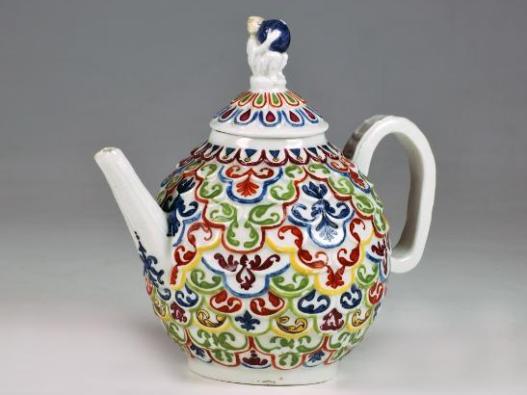 Museo della Ceramica G. Gianetti - Saronno