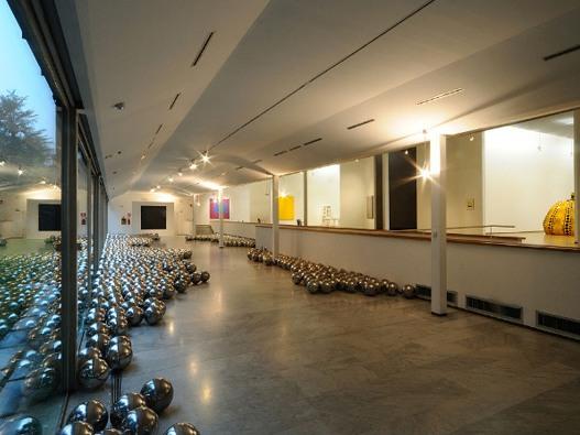 Scopriamo il PAC: Padiglione d'Arte Contemporanea