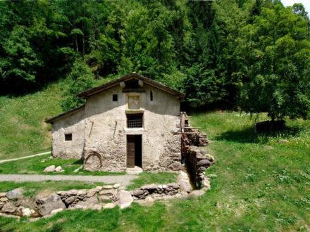 Mulino Gervasoni
