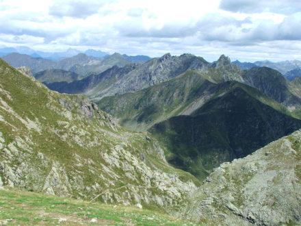 Escursione al Monte Ponteranica